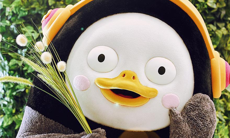 ペンギンの「ペンス」を韓国語では?名前のハングル表記やプロフィールまとめ