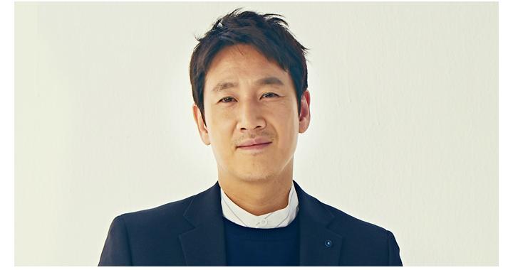 「マイ・ディア・ミスター」主演のイ・ソンギュン(이선균)