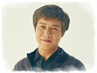 「マイ・ディア・ミスター」出演のパク・ホサン(박호산)