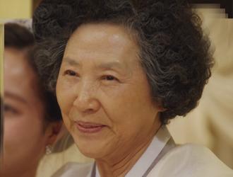 「マイ・ディア・ミスター」出演のコドゥシム(고두심)