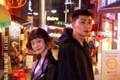 「梨泰院クラス」のOSTまとめ!パク・ソジュン&キム・ダミ主演ドラマ