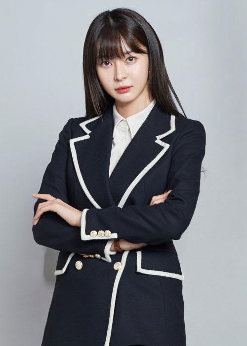 「梨泰院クラス」主演のクォン・ナラ(권나라)