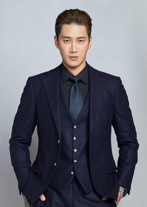 「梨泰院クラス」出演のアン・ボヒョン(안보현)
