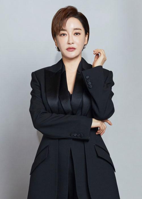 「梨泰院クラス」出演のキム・へウン(김혜은)