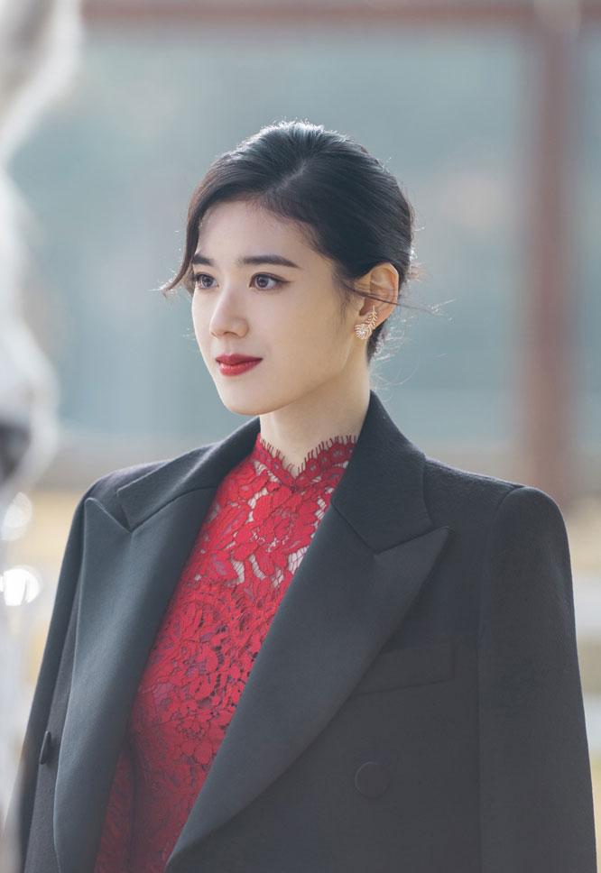 ドラマ 韓国 ザ キング