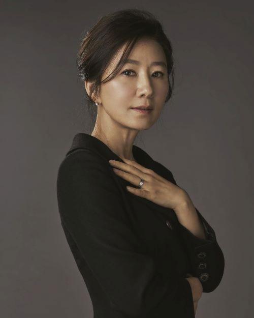 「夫婦の世界」主演のキム・ヒエ(김희애)