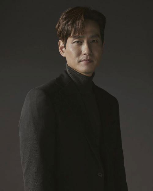 「夫婦の世界」主演のパク・へジュン(박해준)