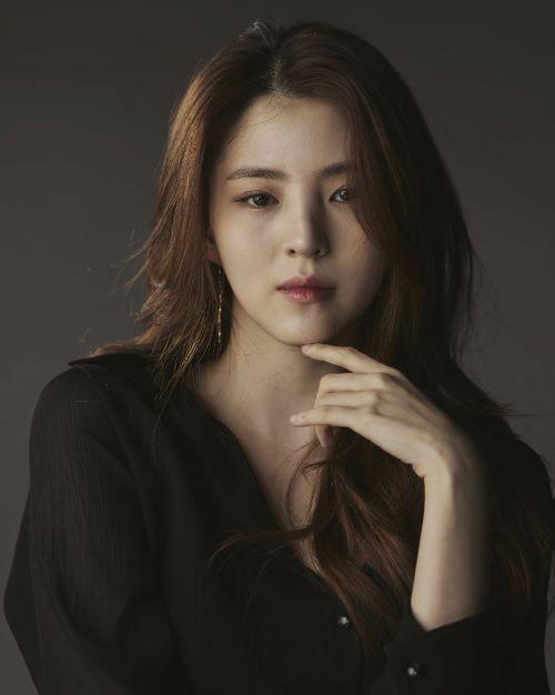 「夫婦の世界」主演のハン・ソヒ(한소희)