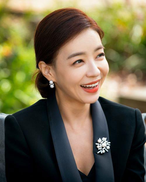 「夫婦の世界」出演のパク・ソニョン(박선영)