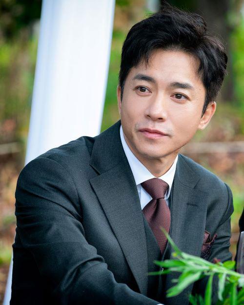 「夫婦の世界」出演のキム・ヨンミン(김영민)