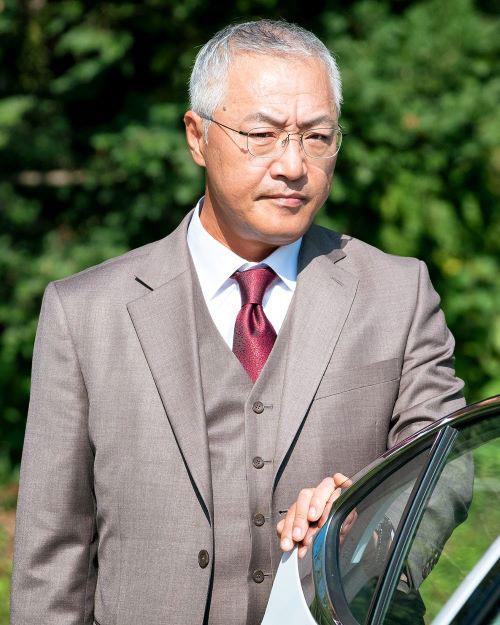「夫婦の世界」出演のイ・ギョンヨン(이경영)