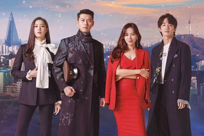 ヒョンビン&ソン・イェジン主演の「愛の不時着」- 2019年おすすめ韓国ドラマ