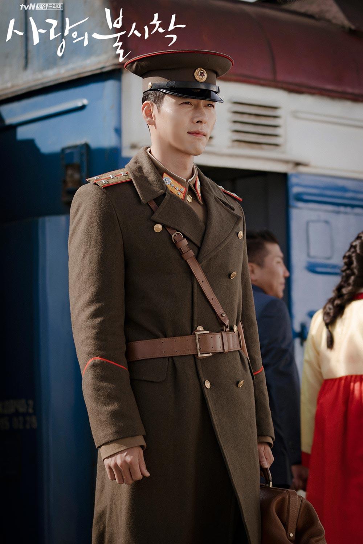 「愛の不時着」主演のヒョンビン(현빈)