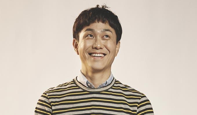 「サイコだけど大丈夫」出演のオ・ジョンセ(오정세)