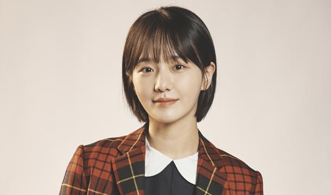 「サイコだけど大丈夫」出演のパク・ギュヨン(박규영)